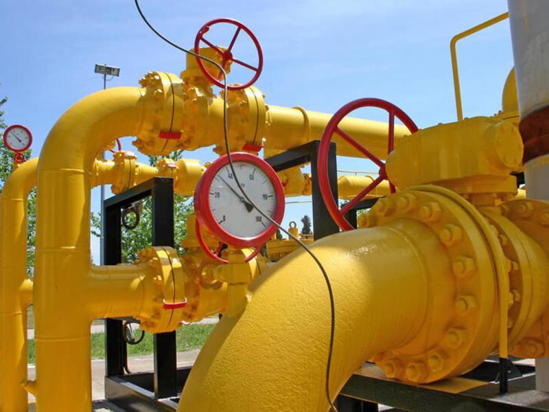 Политолог посоветовал Украине готовится «ползти на коленях» к России за газом